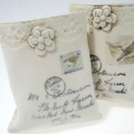 Porcelain Coin Envelope