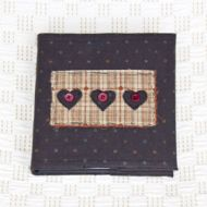 Heart  Notebook Cover