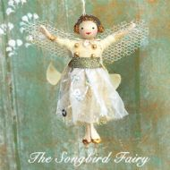 The Songbird Fairy