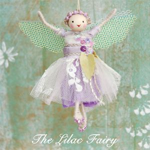 The Lilac Fairy