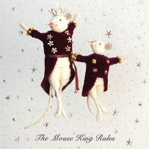 The Mouse King Rules