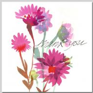 Asters - Thank You
