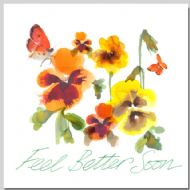 Violas - Feel Better