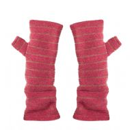 Merino Stripe Gloves