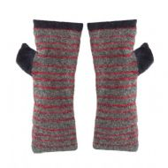 Three Stripe Gloves