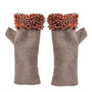 Hedgehog Gloves