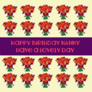 Happy Birthday to the Nannies