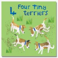 Four Tiny Terriers