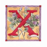 X is for Xanthus