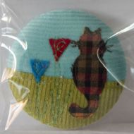 Cat Bottle Openers and Magnets