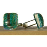 Acrylic Resin Cufflinks