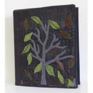 Tree Design A4 File Cover